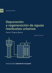 (2 ED) DEPURACION Y REGENERACION DE AGUAS RESIDUALES URBANAS