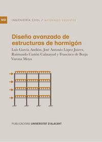 DISEÑO AVANZADO DE ESTRUCTURAS DE HORMIGON
