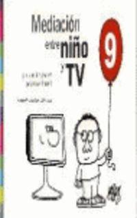 MEDIACION ENTRE NIÑO Y TELEVISION