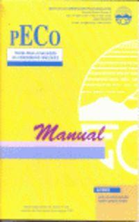 MANUAL - PECO
