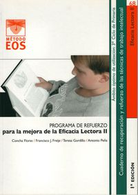 Eficacia Lectora Ii - Programa De Refuerzo - Aa. Vv.