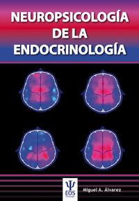 NEUROPSICOLOGIA DE LA ENDOCRINOLOGIA