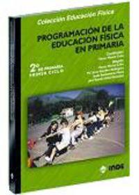 EP 2 - PROGRAMACION DE LA EDUCACION FISICA PRIMARIA