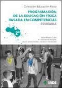 Ep 2 - Programacion De Educacion Fisica Basada En Competencias - Victor Mazon Cobo