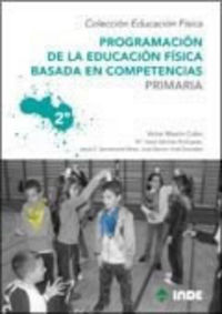 EP 2 - PROGRAMACION DE EDUCACION FISICA BASADA EN COMPETENCIAS