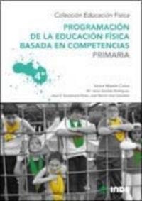 Ep 4 - Programacion De Educacion Fisica Basada En Competencias - Victor Mazon Cobo