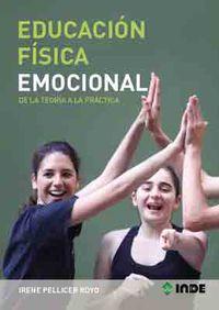Educacion Fisica Emocional - Irene Pellicer Royo