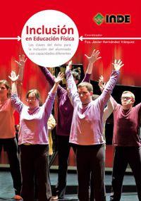 Inclusion En Educacion Fisica - F. J. Hernandez Vazquez