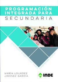 PROGRAMACION INTEGRADA PARA SECUNDARIA - UNIDADES DIDATICAS PARA EDUCACION FISICA