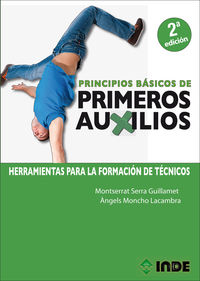 (2 ED) PRINCIPIOS BASICOS DE PRIMEROS AUXILIOS