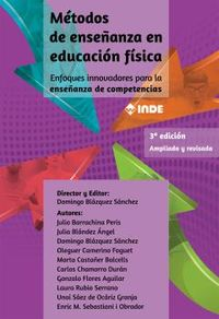 (3 ED) METODOS DE ENSEÑANZA EN EDUCACION FISICA