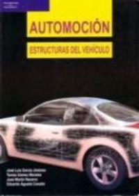 GM / GS - AUTOMOCION - ESTRUCTURAS DEL VEHICULO