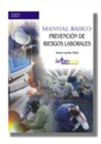 Gm - Prevencion De Riesgos Laborales - Ramon Gonzalez Muñiz
