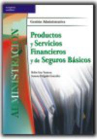 Productos Y Servicios Financieros Y De Seguros Basicos - Belen Ena Ventura