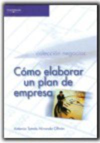 Como Elaborar Un Plan De Empresa - A. Tomas Miranda
