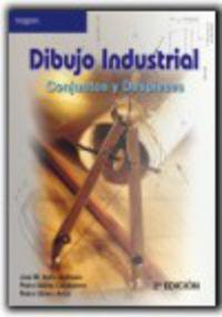 DIBUJO INDUSTRIAL - CONJUNTOS Y DESPIECES