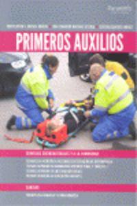 GS - PRIMEROS AUXILIOS
