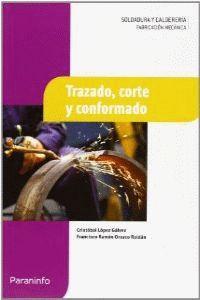 GM - TRAZADO, CORTE Y CONFORMADO - FABRICACION MECANICA