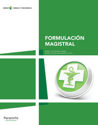 GM - FORMULACION MAGISTRAL