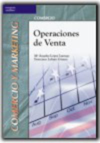 Gm - Operaciones De Venta (logse)  - Comercio Y Marketing - Aa. Vv.