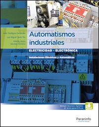 (14)  GM AUTOMATISMOS INDUSTRIALES