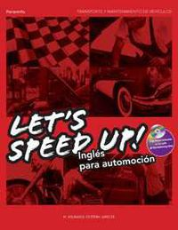 GM - LET'S SPEED UP! - INGLES PARA AUTOMOCION