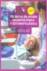 GM - TECNICAS DE AYUDA ODONTOLOGICA Y ESTOMATOLOGICA (LOGSE) - CUIDADOS AUXILIARES DE ENFERMERIA - SANIDAD
