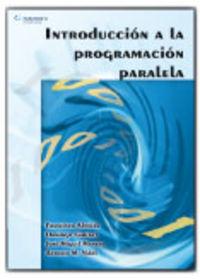 INTRODUCCION A LA PROGRAMACION PARALELA
