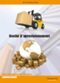 GS - GESTIO D'APROVISIONAMENT (LOGSE)