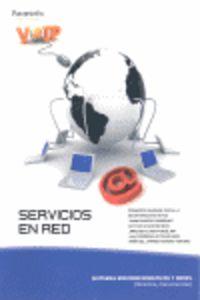 GM - SERVICIOS EN RED (LOE) - SISTEMAS MICROINFORMATICOS Y REDES - INFORMATICA Y COMUNICACIONES