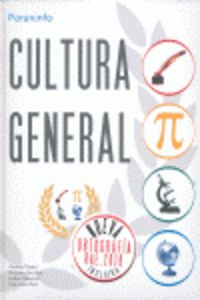 Pcpi - Cultura General Ampliada - Ling. -social - Cient. -tecnol. - Andrea Pastor