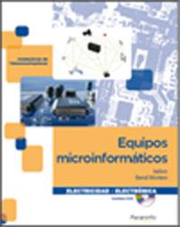 gm - equipos microinformaticos (loe) - instalaciones de telecomunicaciones - electricidad - electronica - Isidoro Berral Montero