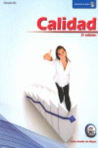Gm / Gs - Calidad (2. Ed) - Pablo Alcalde San Miguel