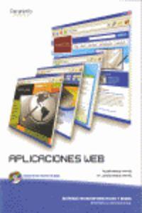 Gm - Aplicaciones Web (+cd) (loe) - Sistemas Microinformaticos Y Redes - Informatica Y Comunicaciones - Alicia Ramos Martin