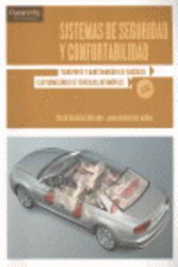 GM - SISTEMAS DE SEGURIDAD Y CONFORTABILIDAD (LOE) - ELECTROMECANICA DE VEHICULOS AUTOMOVILES - TRANSPORTE Y MANTENIMIENTO DE VEHICULOS