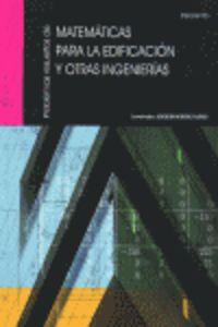Problemas Resueltos De Matematicas Para La Edificacion - Joaquin Moreno Flores