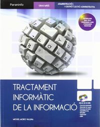 GM - TRACTAMENT INFORMATIC DE LA INFORMACIO (CAT)