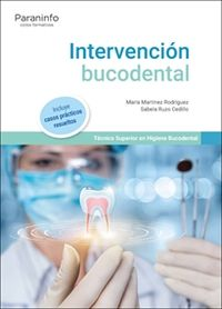 gs - intervencion bucodental - Maria Martinez Rodriguez / Sabela Ruzo Cedillo