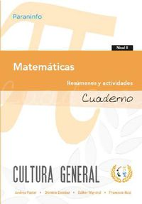 Pcpi - Matematicas Cuad. - Nivel Ii - Cultura General - Andrea Pastor