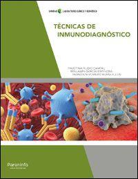 GS - TECNICAS DE INMUNODIAGNOSTICO - SANIDAD
