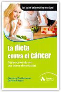 DIETA CONTRA EL CANCER, LA