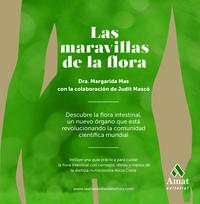 Las maravillas de la flora - Judit  Masco  /  Margarita  Mas