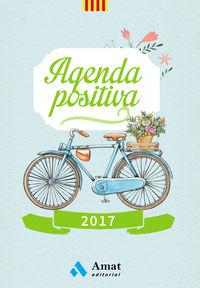 agenda positiva 2017 (catalan) - Aa. Vv.