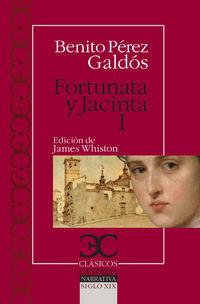 Fortunata Y Jacinta I - Benito Perez Galdos