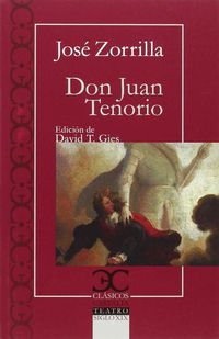 Don Juan Tenorio - Jose Zorrilla
