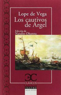 CAUTIVOS DE ARGEL, LOS
