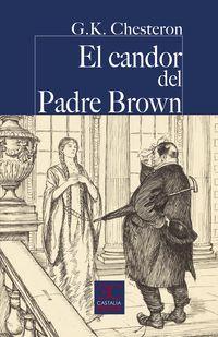 CANDOR DEL PADRE BROWN, EL