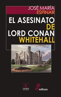 ASESINATO DE LORD CONAN WHITEHALL, EL