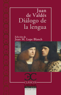 DIALOGO DE LA LENGUA