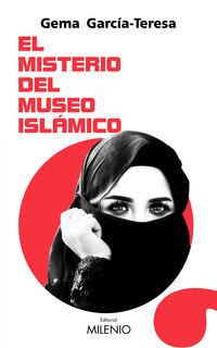 MISTERIO DEL MUSEO ISLAMICO, EL